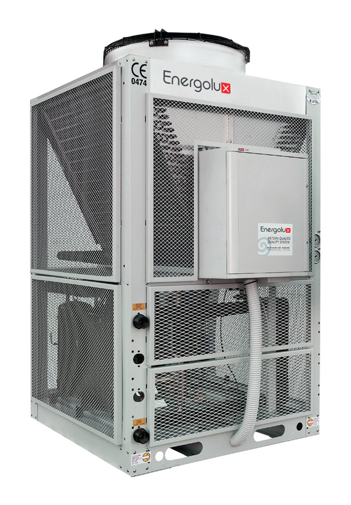 Изображение Energolux SCCU-T1140 Z CM