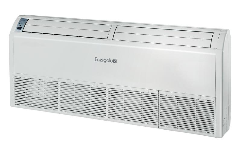 Купить Energolux SMZCF09V2AI