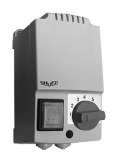 Изображение Energolux SRE-E-10,0-T