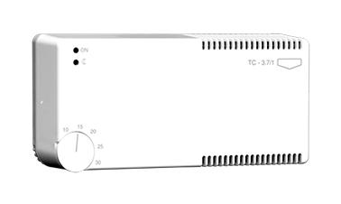 Изображение Energolux TC-3,7/1