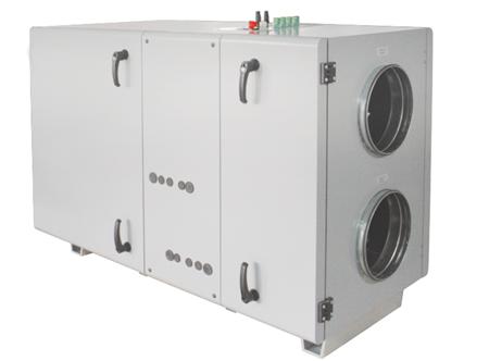 Изображение Energolux Brissago HPE 2000 L3-A